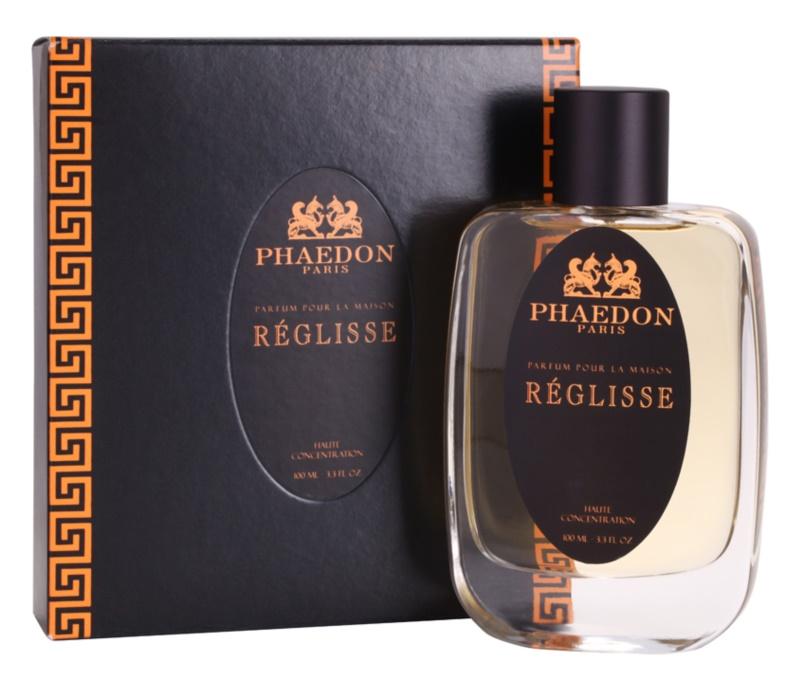 Phaedon Reglisse spray para el hogar 100 ml
