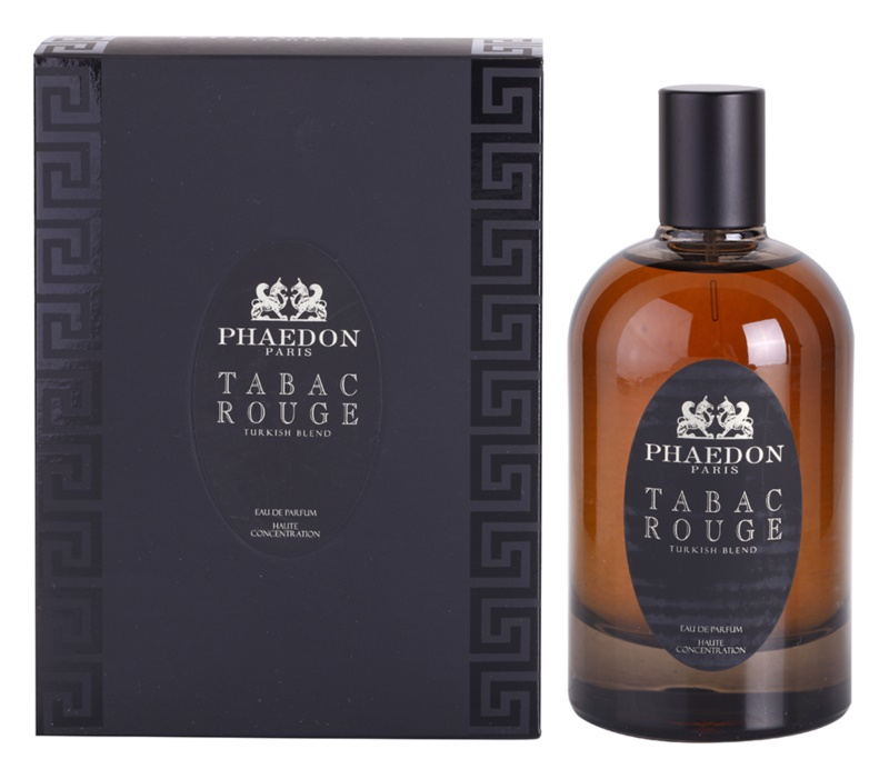 Phaedon Turkish Blend Eau de Parfum unissexo 100 ml