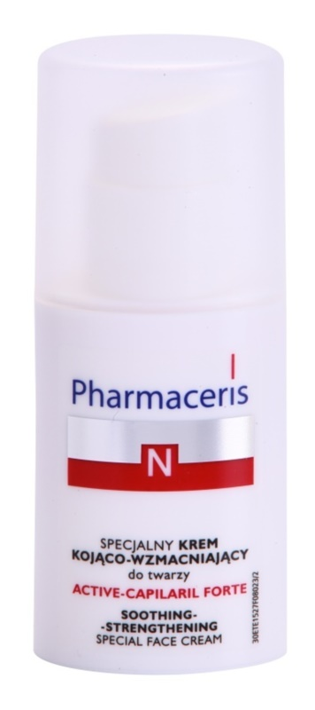 Pharmaceris N-Neocapillaries Active-Capilaril Forte Special Cream to Widespread and Bursting Veins