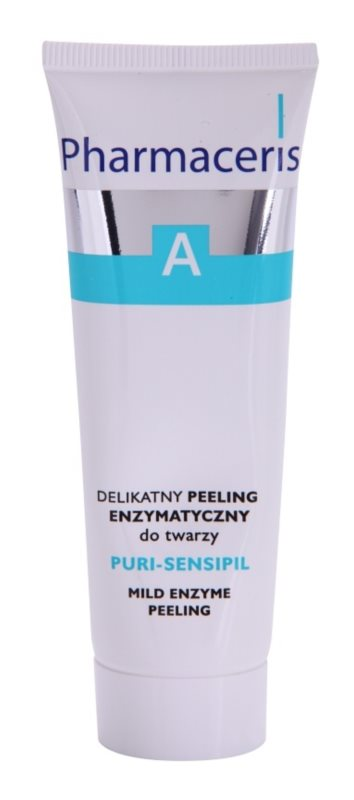 Pharmaceris A-Allergic&Sensitive Puri-Sensipil enzymatický peeling pro citlivou pleť