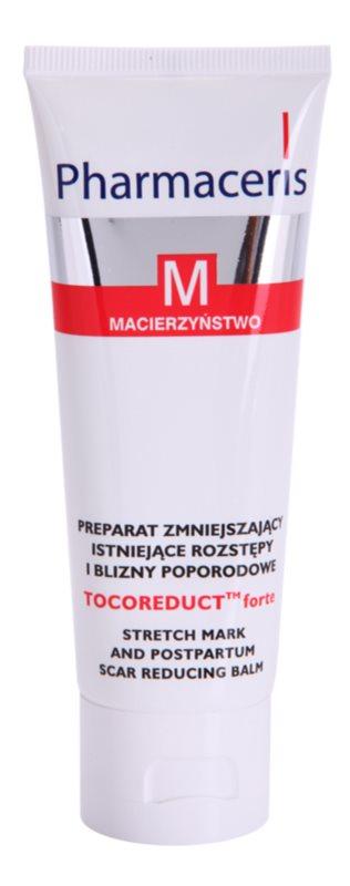 Pharmaceris M-Maternity Tocoreduct Forte balsam pentru corp impotriva vergeturilor