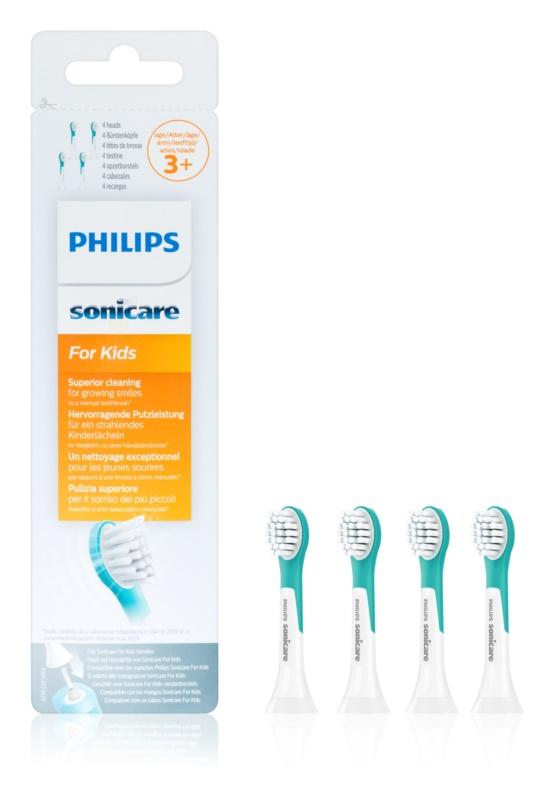 Philips Sonicare For Kids HX6034/33 zamjenske glave za zubnu četkicu
