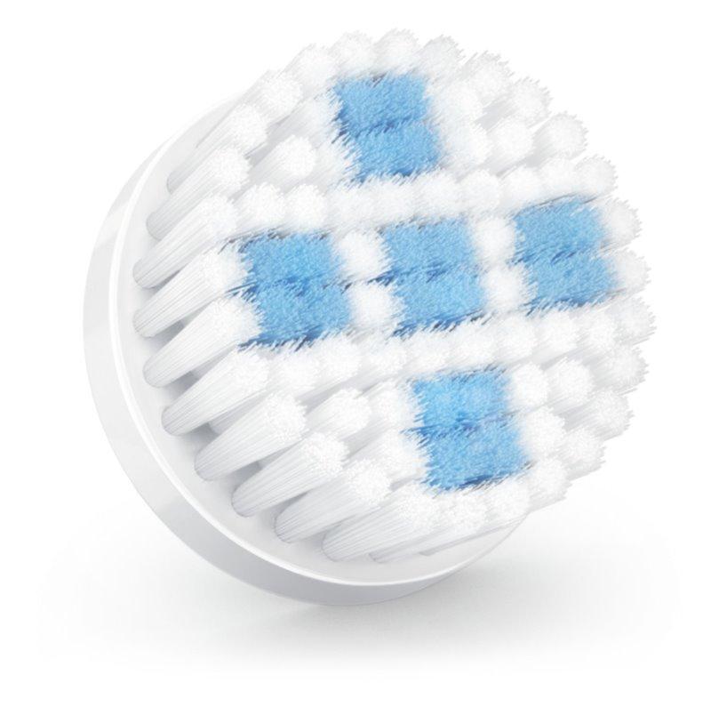 Philips VisaPure SC5996/10 nadomestne glave za čistilno krtačko za globoko čiščenje