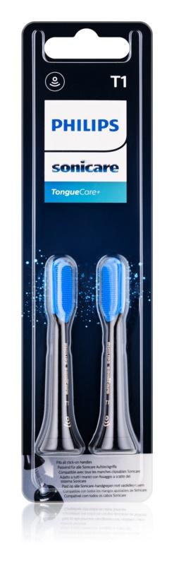 Philips Sonicare TongueCare+ HX8072/11 Kopf zur Zungenreinigung 2 pc