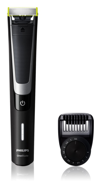 Philips OneBlade Pro QP6510/20 zastrihávač fúzov