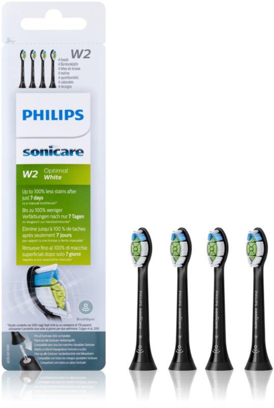 Philips Sonicare Standard HX6064/11 náhradné hlavice na zubnú kefku