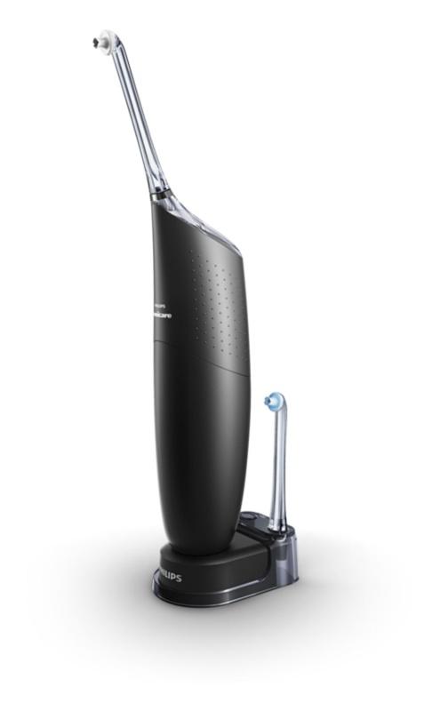 Philips Sonicare AirFloss Ultra HX8432/03 přístroj pro mezizubní hygienu