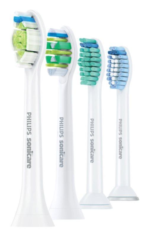Philips Sonicare Standard HX6004/17 końcówki wymienne do szczoteczki do zębów