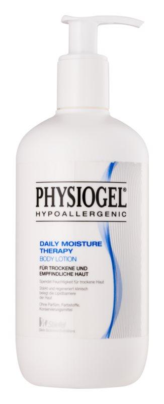 Physiogel Daily MoistureTherapy hydratační tělový balzám pro suchou a citlivou pokožku