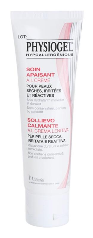 Physiogel Calming Relief crema lenitiva e rigenerante per pelli secche e irritate