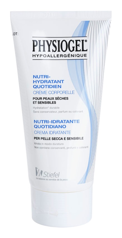 Physiogel Daily MoistureTherapy crema hidratanta si nutritiva pentru piele uscata si sensibila