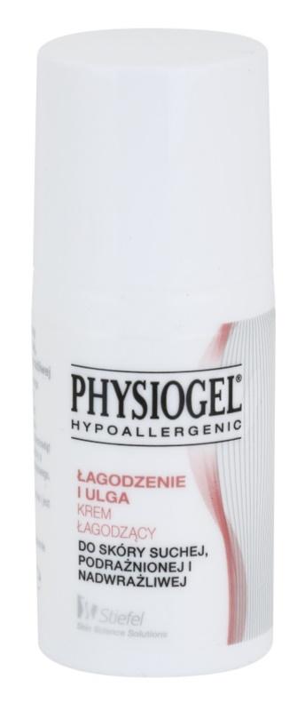 Physiogel Calming Relief zklidňující krém pro citlivou a suchou pleť