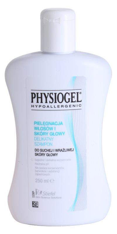 Physiogel Scalp Care šampon pro suchou a citlivou pokožku hlavy