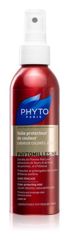 Phyto Phytomillesime zaščitno pršilo za barvane lase in lase s prameni