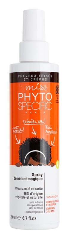 Phyto Specific Child Care sprej pre jednoduché rozčesávanie vlasov