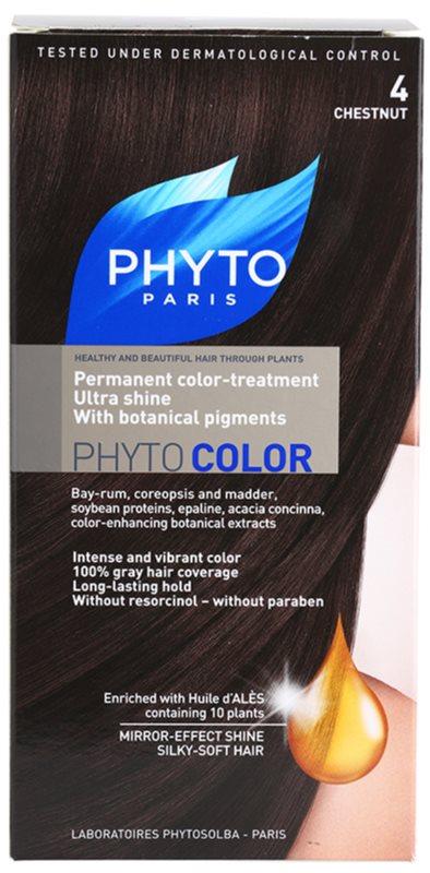 Phyto Color farba do włosów