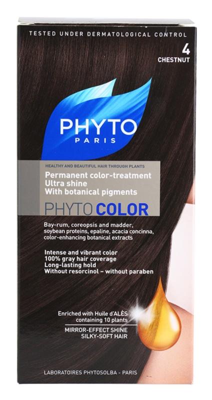 Phyto Color Haarfarbe