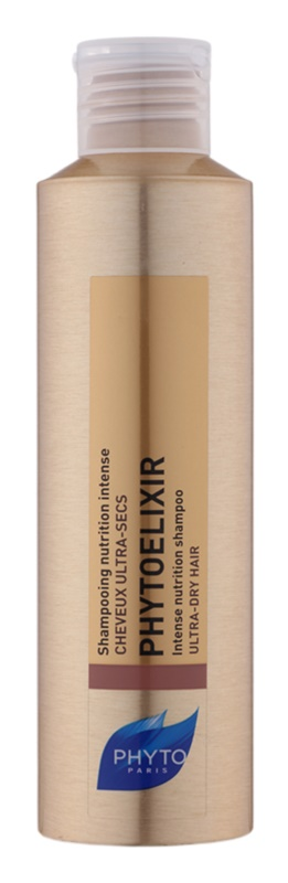Phyto Phytoelixir intenzivni hranilni šampon za suhe lase