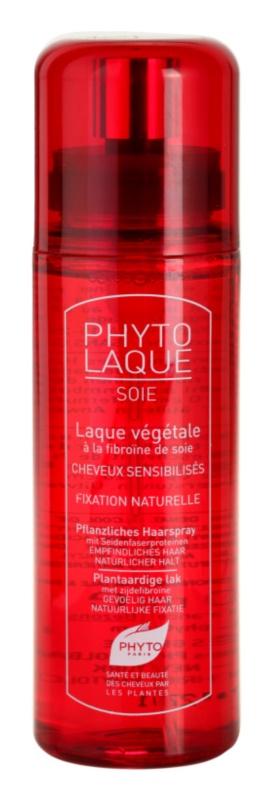 Phyto Laque hajlakk a természetes fixálásért