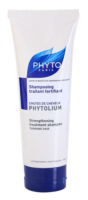 Phyto Phytolium champú revitalizador anticaída