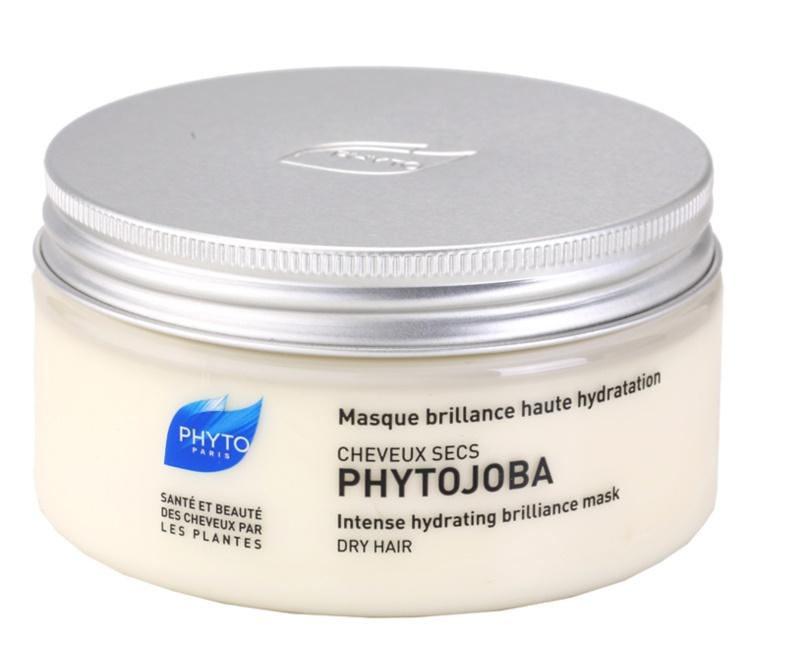 Phyto Phytojoba hydratační maska pro suché vlasy