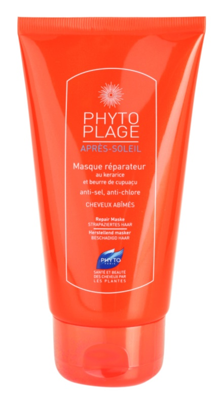 Phyto PhytoPlage masca pentru par expus la soare