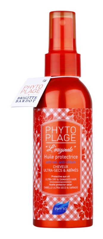 Phyto PhytoPlage Protective Hair Oil