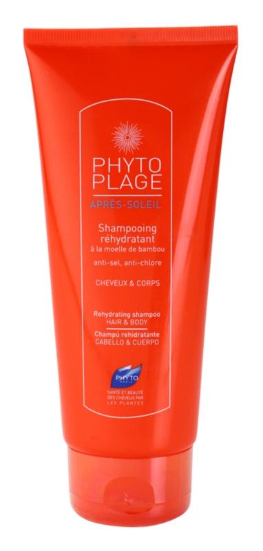 Phyto PhytoPlage шампунь та гель для душу 2 в 1