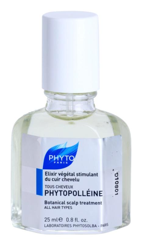 Phyto Phytopolléine růstové sérum pro obnovu pokožky hlavy