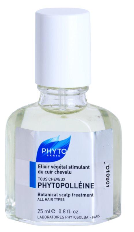 Phyto Phytopolléine Wachstumsserum für die Erneuerung der Kopfhaut