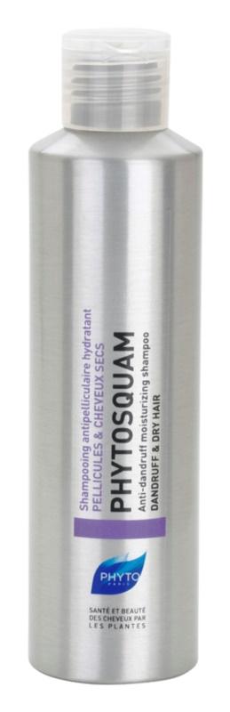 Phyto Phytosquam šampón proti lupinám pre suché vlasy