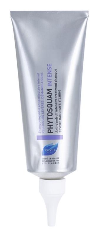 Phyto Phytosquam Intense intenzivní šampon proti lupům