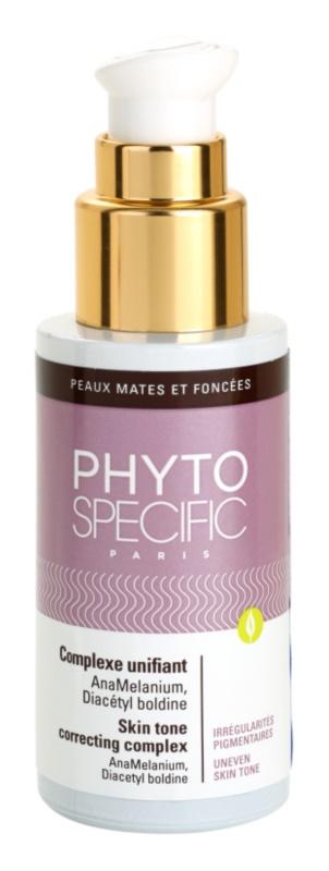 Phyto Specific Skin Care Complex Care for Even Skintone
