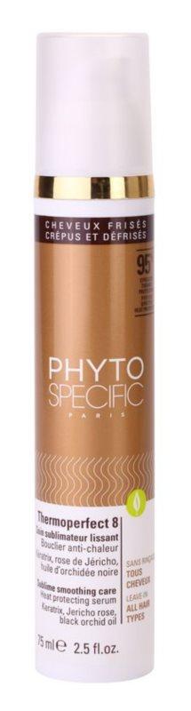 Phyto Specific Styling Care uhlazující sérum pro vlasy namáhané teplem