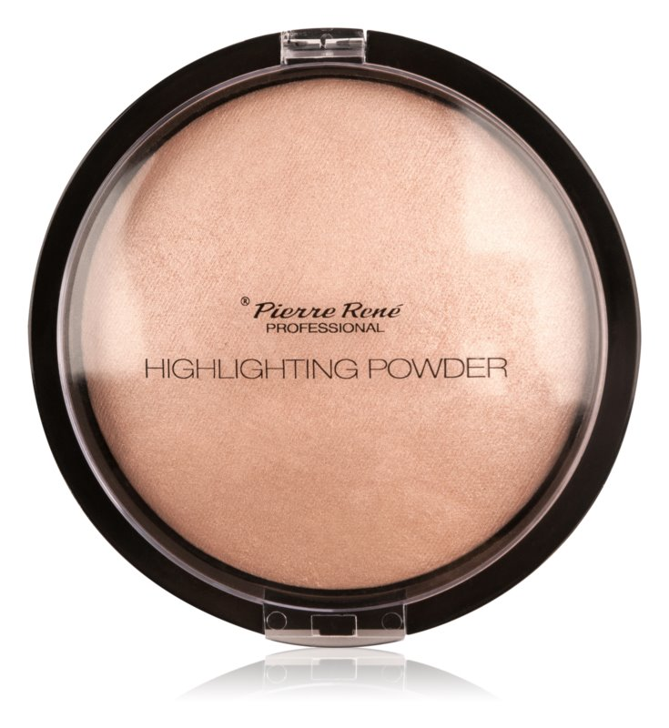 Pierre René Face Highlighting Powder хайлайтер