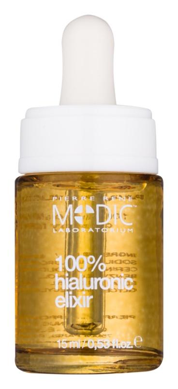 Pierre René Medic Laboratorium 100% eliksir kwas hialuronowy