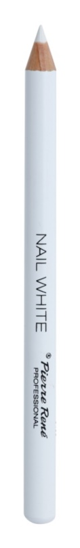 Pierre René Nails Accessories відбілюючий олівець  для нігтів