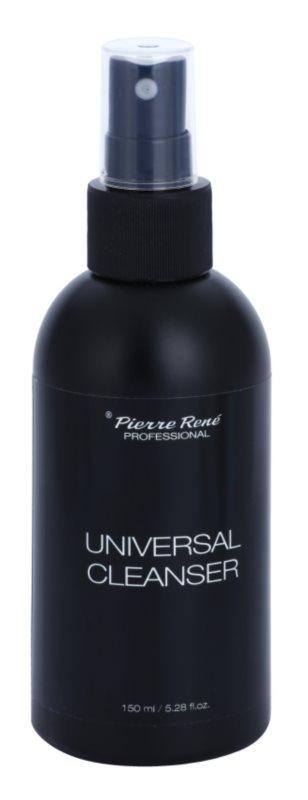Pierre René Accessories універсальний очищуючий спрей для пензликів, рук та поверхні косметичних аксесуарів
