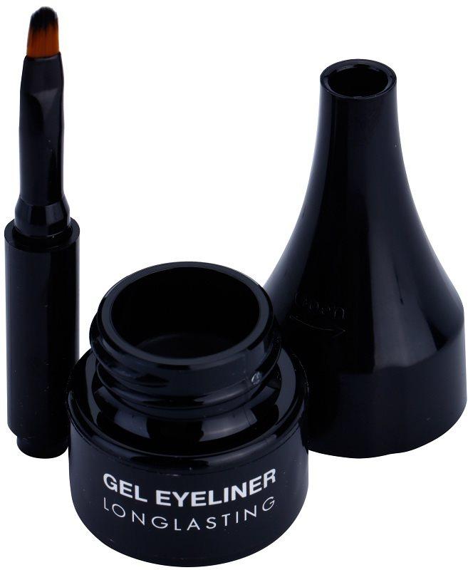Pierre René Eyes Eyeliner zselés szemhéjtus vízálló