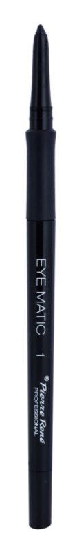 Pierre René Eyes Eye Pencil автоматичний олівець для очей водостійка