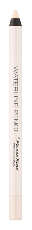 Pierre René Eyes Eyepencil creion kohl pentru ochi rezistent la apa