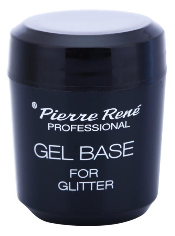 Pierre René Eyes Eyeshadow Primer em gel para o uso de glitter