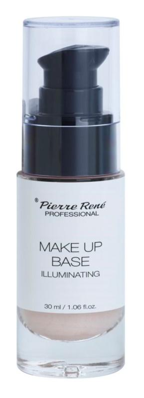 Pierre René Face rozjasňujúca podkladová báza pod make-up
