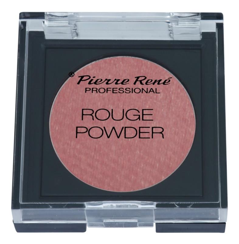 Pierre René Face fard de obraz si fard de pleoape intr-unul singur