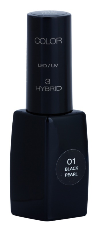 Pierre Rene Nails Hybrid Gel Nagellack Fur Uv Led Lampe Gross