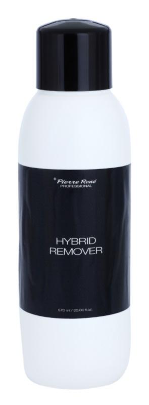 Pierre René Nails Hybrid odstraňovač gélových lakov