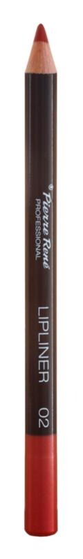 Pierre René Lips Lipliner konturovací tužka na rty