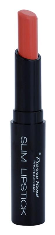 Pierre René Lips Slim Lipstick Rich dlhotrvajúci rúž