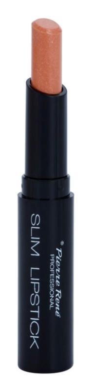 Pierre René Lips Slim Lipstick Soft зволожуюча помада