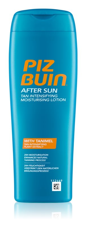 Piz Buin After Sun Hydraterende After Sun Lotion